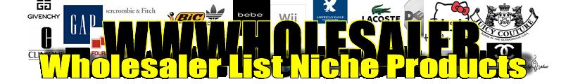wwwholesaler list information