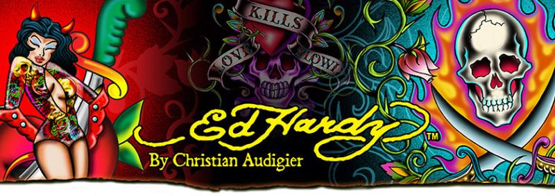 Ed Hardy Wholesaler Prices At Cost